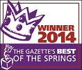 2014 Best of the Springs Winner
