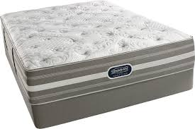 Simmons BeautyRest Platinum - Elgin Plush Image