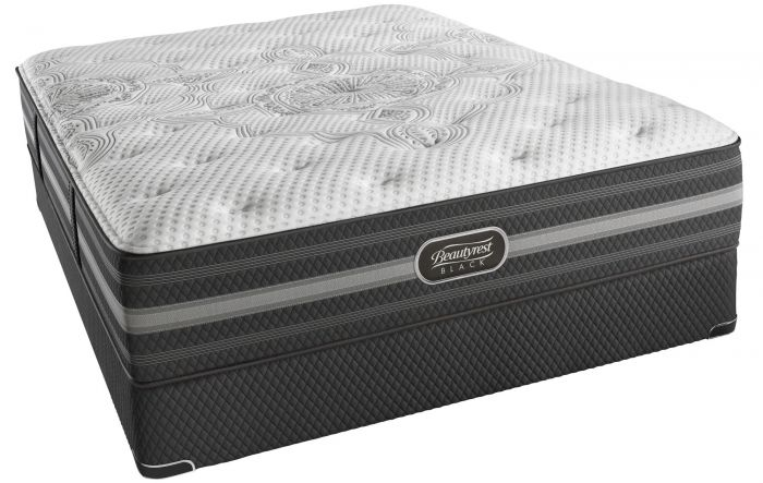 Simmons BeautyRest Black- Desiree Luxury Firm Image