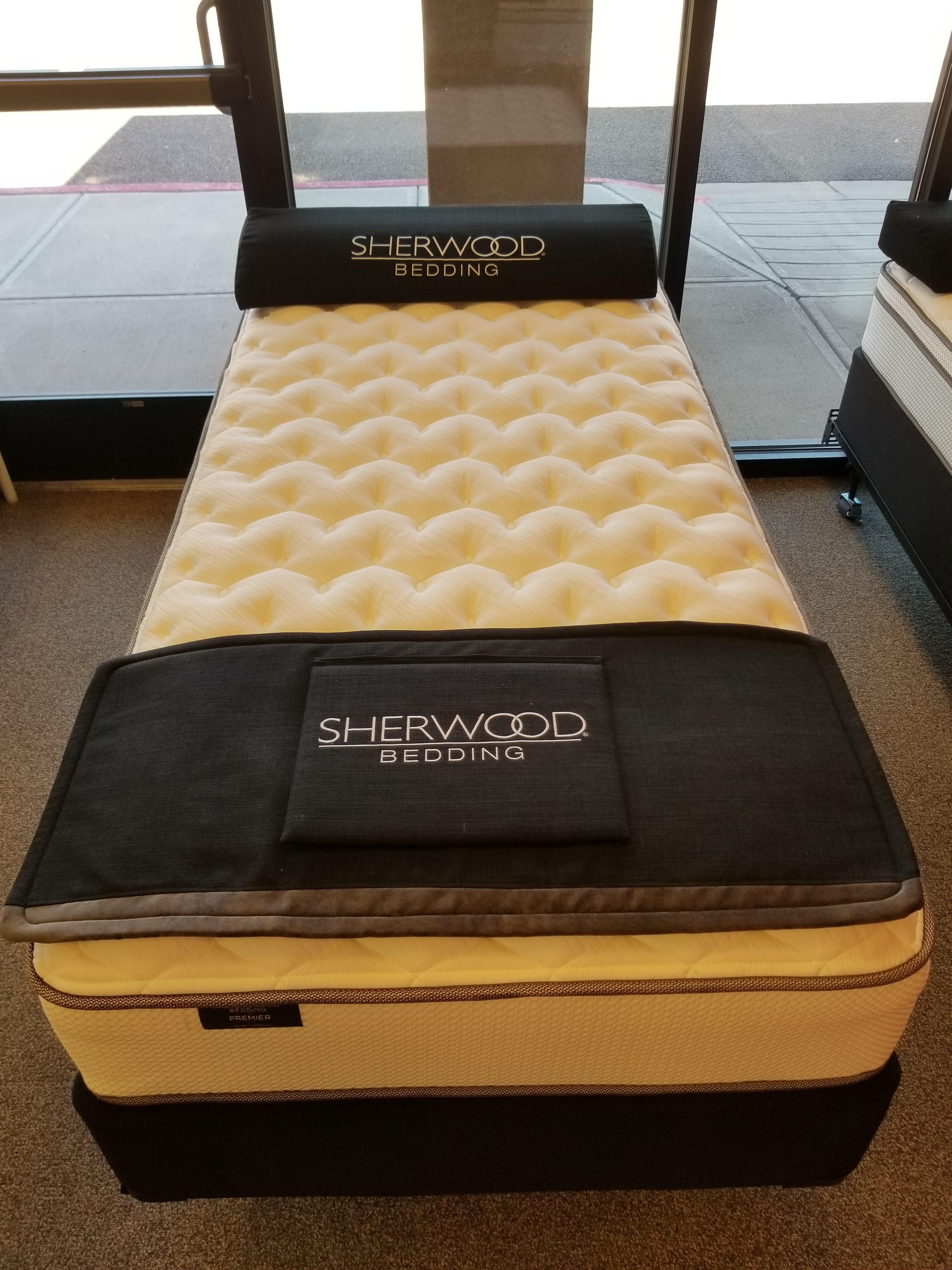 Sherwood Premier Big Plush Image